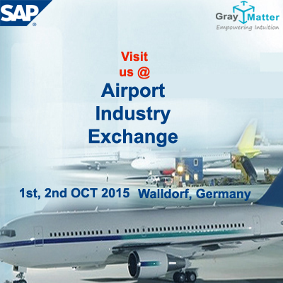Airport Industry Exchange Germany