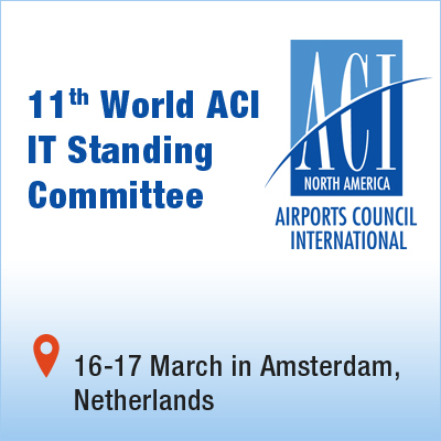 World ACI IT Standing Committee