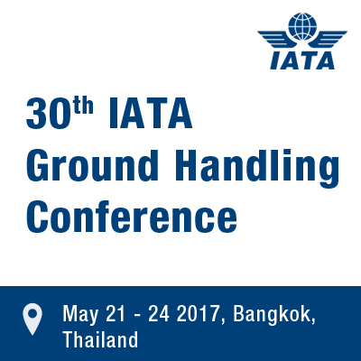 30th IATA Ground Handling Conference